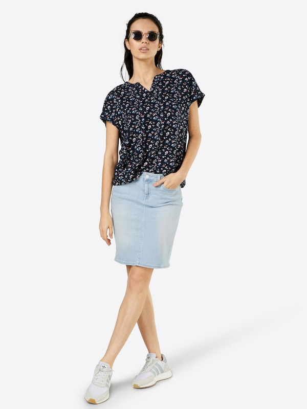 TOM TAILOR Casual Bluse