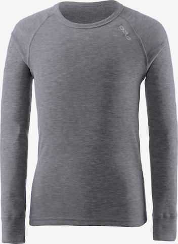 ODLO Performance Underwear in Grey