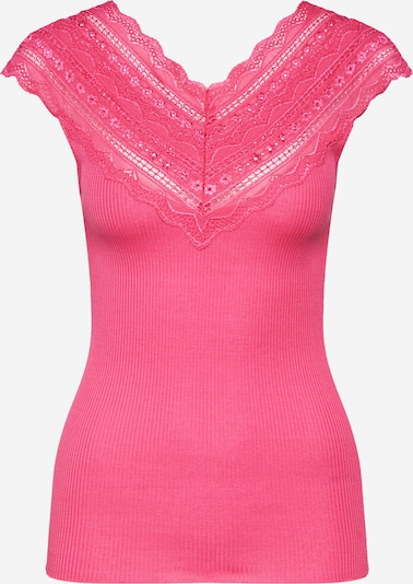 rosemunde Top in pink, Produktansicht