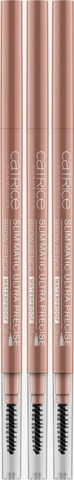CATRICE Eyebrow Color in Brown