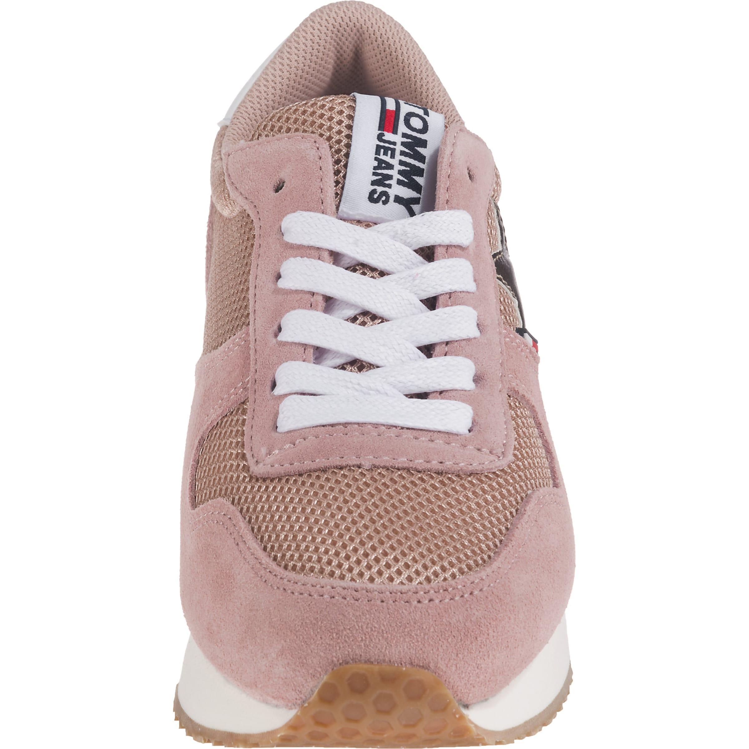 Tommy Sneaker Star Sneaker Jeans Low Sneakers Jeans Tommy Star qOft5