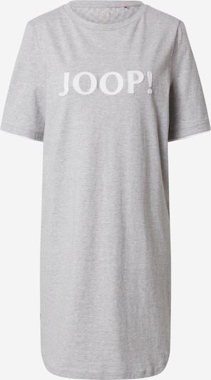 JOOP! Bodywear Koszula nocna w kolorze nakrapiany szarym, Podgląd produktu