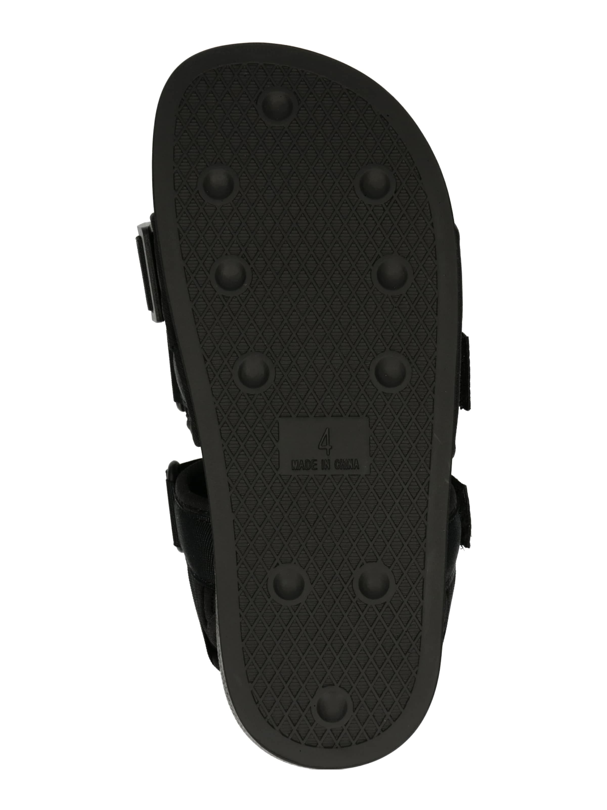0 W' Schwarz Sandal Sandalen Adidas Originals 'adilette 2 In Ib76gfyvY