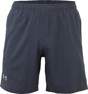 UNDER ARMOUR Shorts 'Launch'
