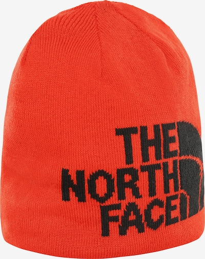THE NORTH FACE Beanie 'Highline' in rot, Produktansicht