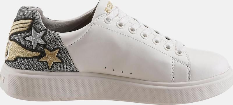 REPLAY billige Sneaker Sako Verschleißfeste billige REPLAY Schuhe 6b2487