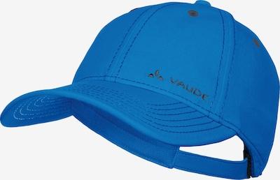 VAUDE Cap in himmelblau, Produktansicht