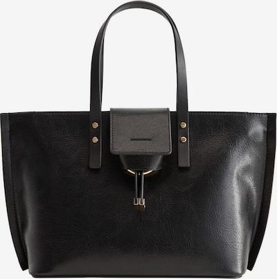 MANGO Tasche 'Hft Paulova' in schwarz, Produktansicht