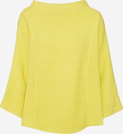 Someday Pullover 'Taynara' in zitrone, Produktansicht