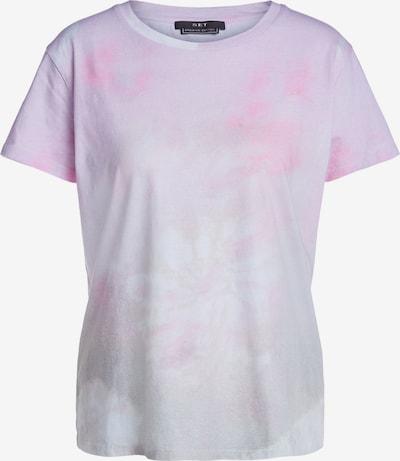 SET Shirt in mint / rosa, Produktansicht