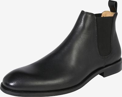 Bianco Chelsea boots 'Abbot' in de kleur Zwart, Productweergave