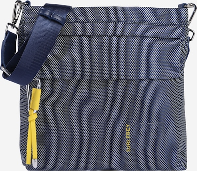 Suri Frey Tasche 'Sports Marry' in blau / gelb, Produktansicht