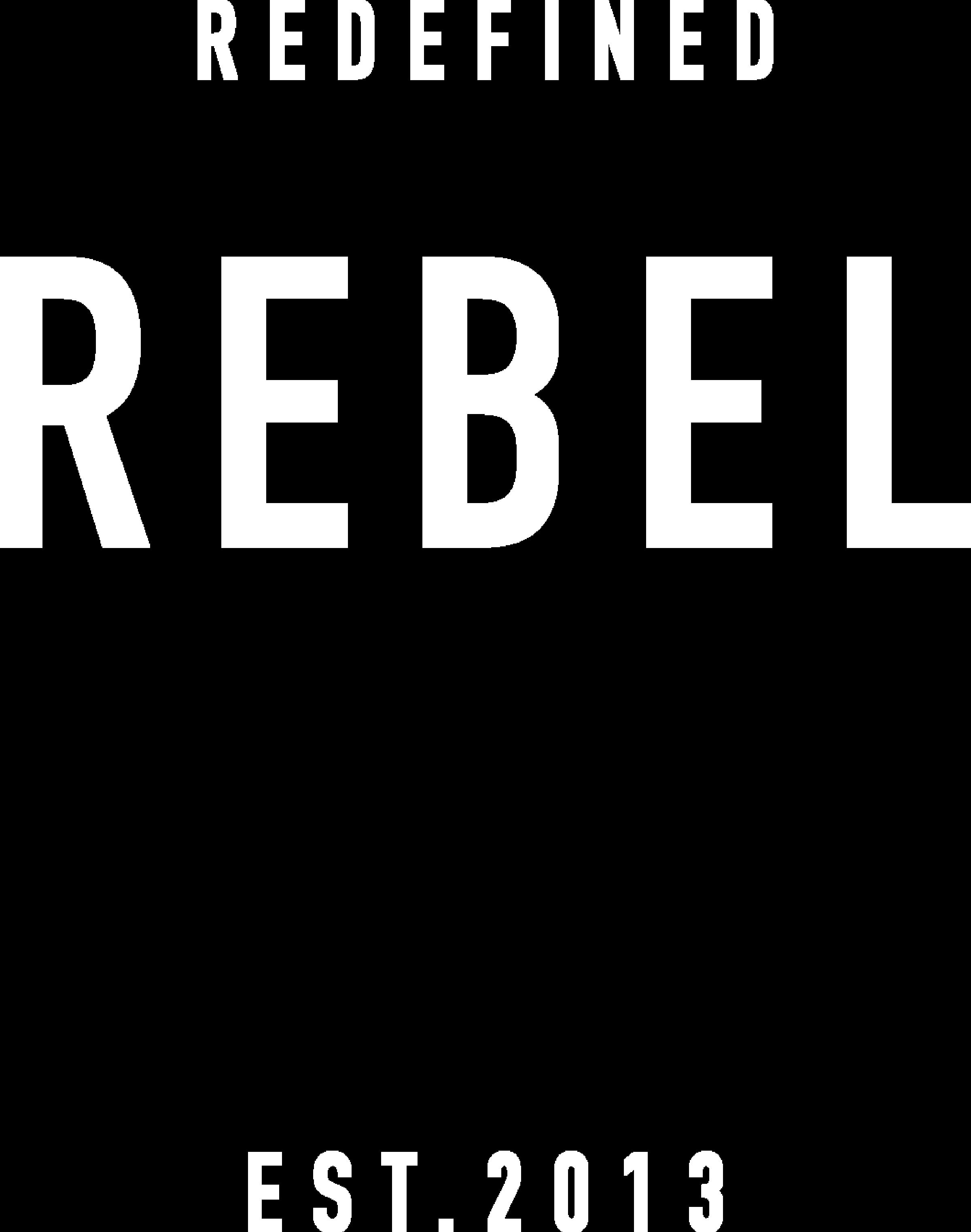 Redefined Rebel Logo