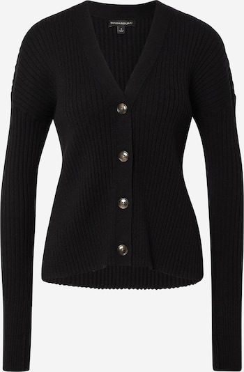 Banana Republic Strickjacke 'SERENE' in schwarz, Produktansicht