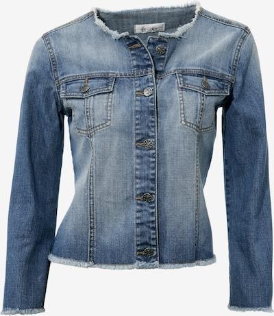 heine Jeansjacke in blue denim, Produktansicht