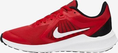 piros / fekete / fehér NIKE Futócipők 'Downshifter 10', Termék nézet