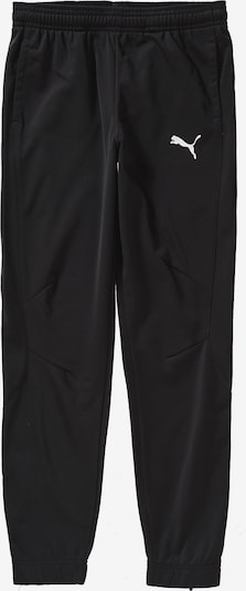 PUMA Trainingshose 'LIGA Sideline Poly Pant Core Jr' in schwarz, Produktansicht
