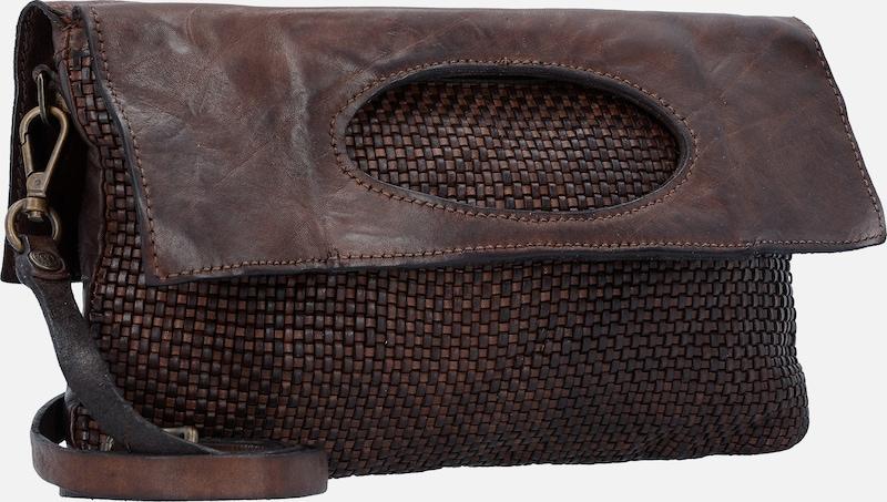 Campomaggi Traditional Ninfea Handtasche Leder 27 cm