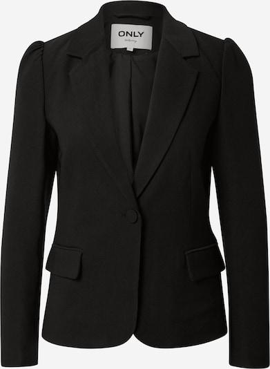 ONLY Blazers 'Janet-Lana' in de kleur Zwart, Productweergave