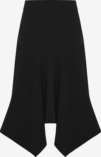 Usha Rock in schwarz, Produktansicht