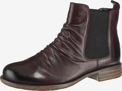 REMONTE Chelsea Boots in burgunder, Produktansicht