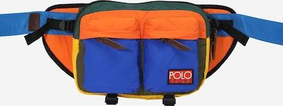 Borsetă POLO RALPH LAUREN pe culori mixte, Vizualizare produs