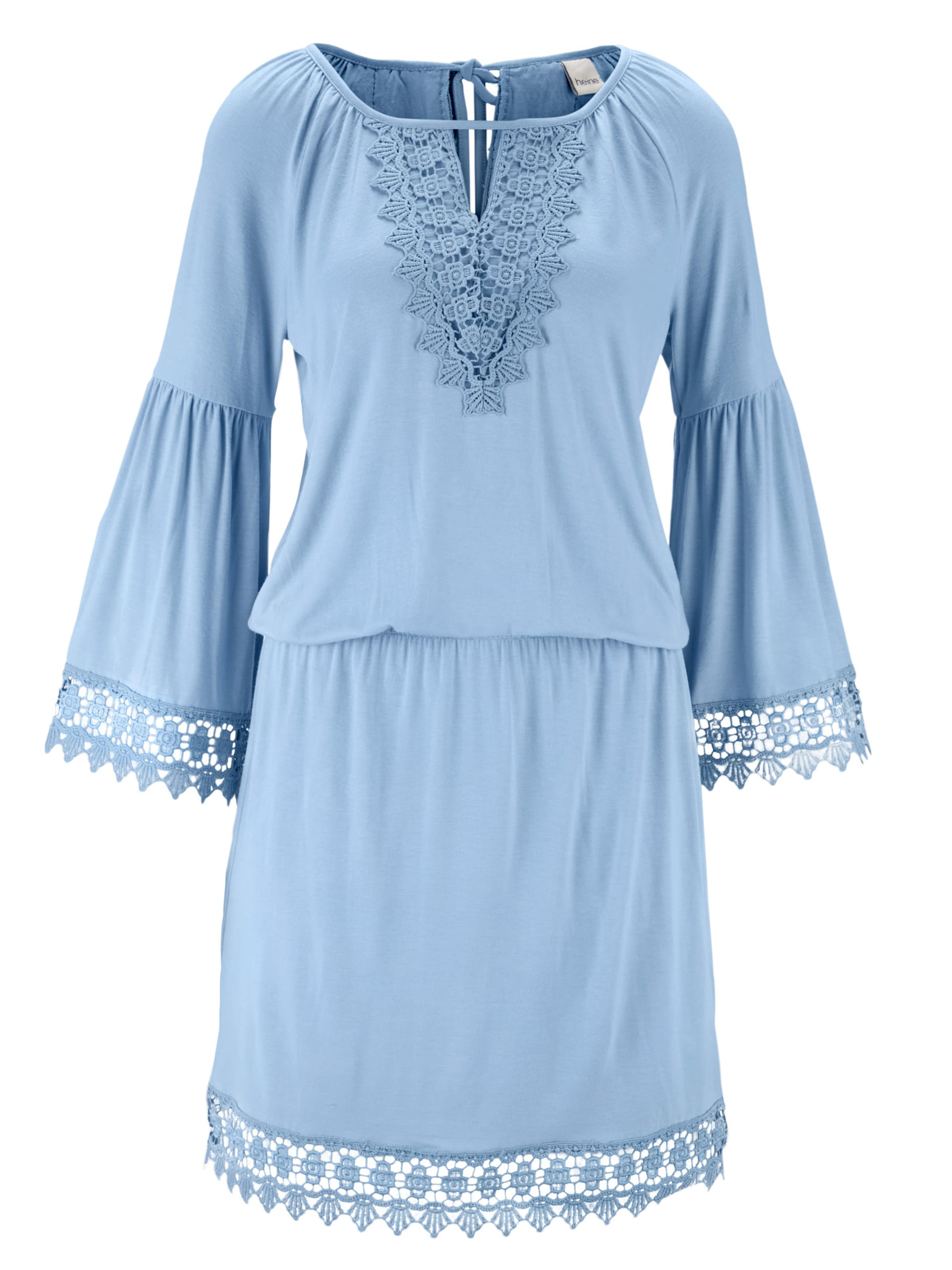 Kleid Hellblau In Kleid Heine Kleid Heine In Hellblau Heine D2H9EIW