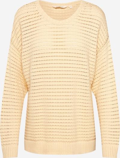 basic apparel Trui 'Enya' in de kleur Geel, Productweergave