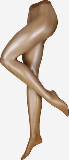 FALKE Strumpfhosen 'Seidenglatt 15 DEN' in nude, Produktansicht