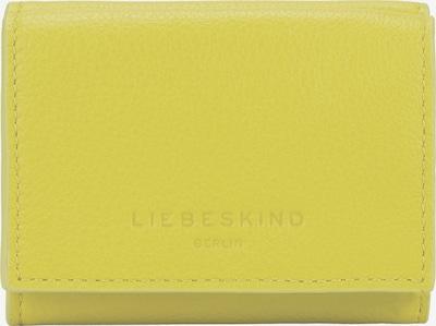 Liebeskind Berlin Peňaženka - citrónová, Produkt