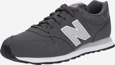 new balance Sneaker in hellgrau / dunkelgrau, Produktansicht