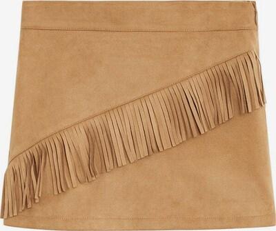 MANGO KIDS Spódnica 'west' w kolorze brązowym, Podgląd produktu