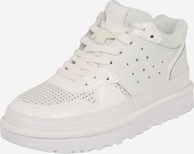 UGG Sneakers high 'HIGHLAND SNEAKER' in white, Item view
