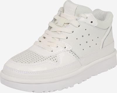 UGG Sneaker 'HIGHLAND SNEAKER' in weiß, Produktansicht