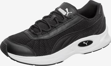 PUMA Sneaker 'Nucleus' in Schwarz