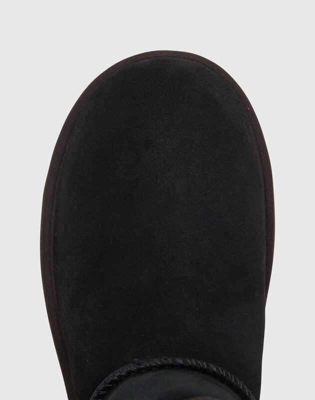 UGG Snowboots 'Classic Mini Pearls'