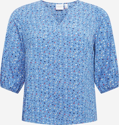 Junarose Bluse 'BINTA' in mischfarben, Produktansicht