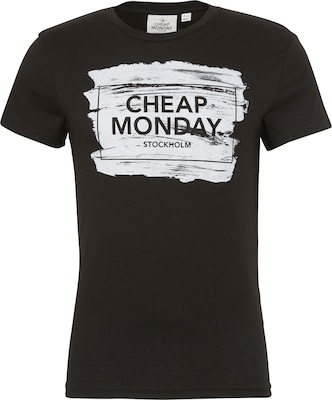 CHEAP MONDAY T-Shirt 'Standard tee Paint box'