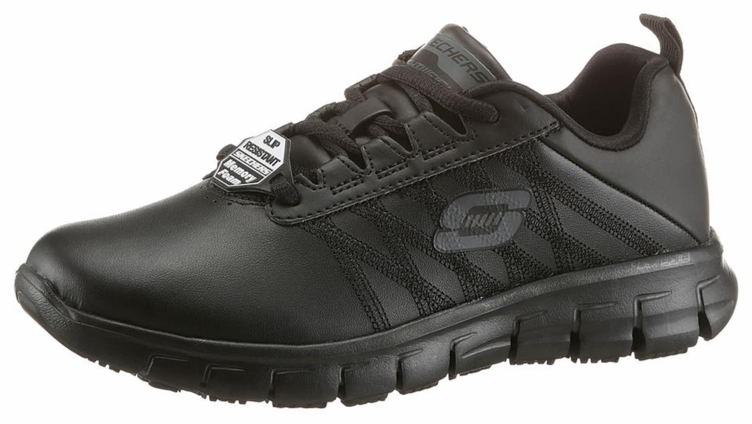 SKECHERS Schnürschuh Günstige und langlebige Schuhe