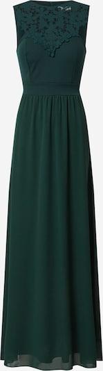 WAL G. Vestido 'Ch 2020' en verde oscuro, Vista del producto