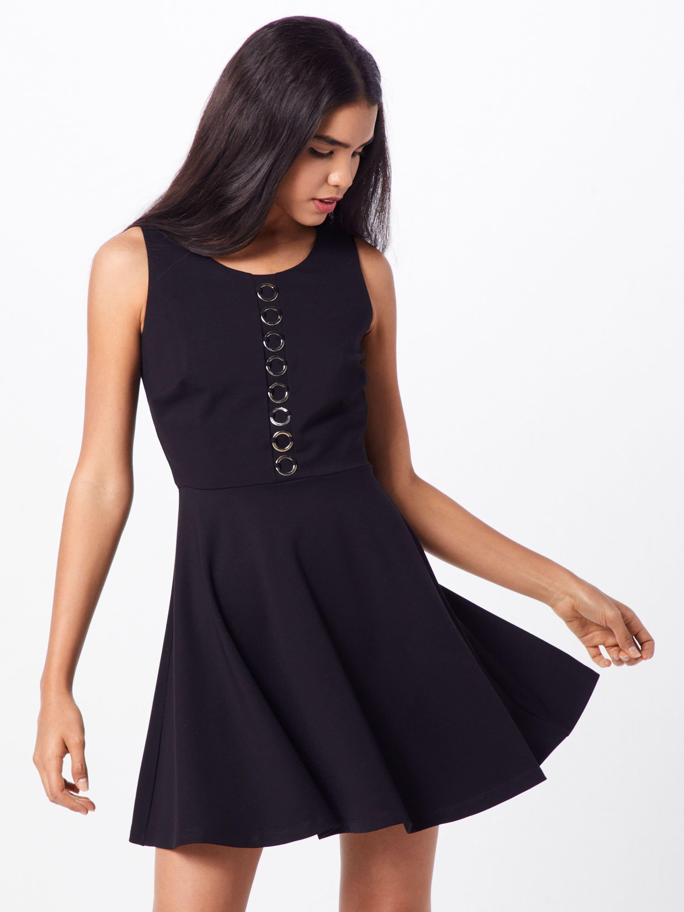 Robe Noir 'leandra Dress' En Guess iPXZku