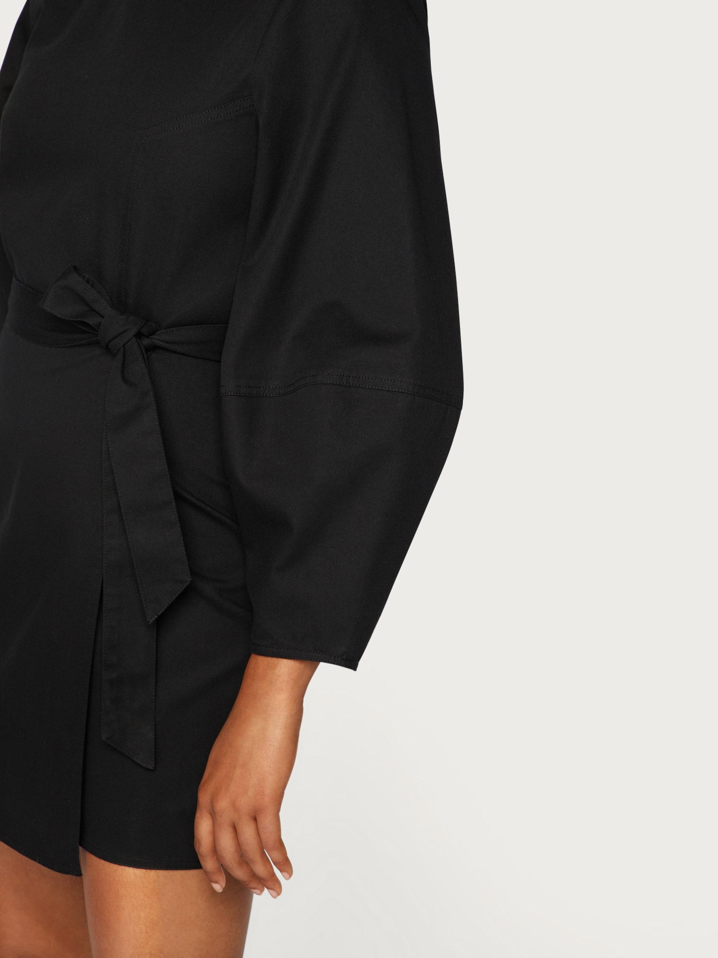 Edited Kleid Edited In 'henja' Schwarz Kleid W9D2IYEH
