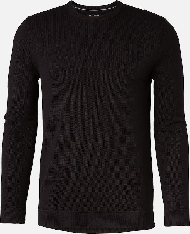 Marc O'Polo Pullover in schwarz  Neue Kleidung in dieser Saison