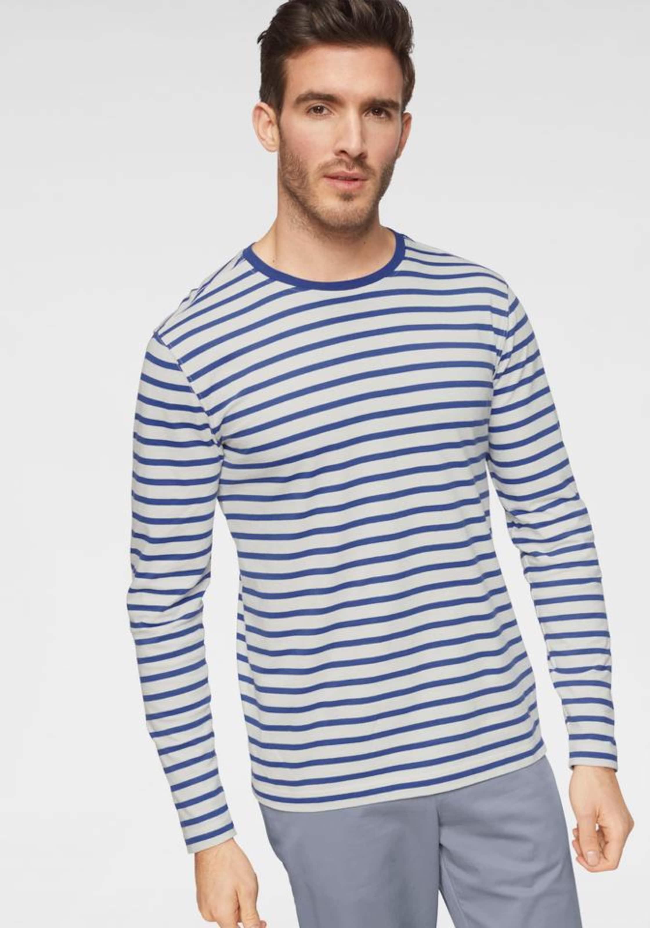 Kretschmer BlauWeiß Guido Maria In Shirt 0m8vNnwO