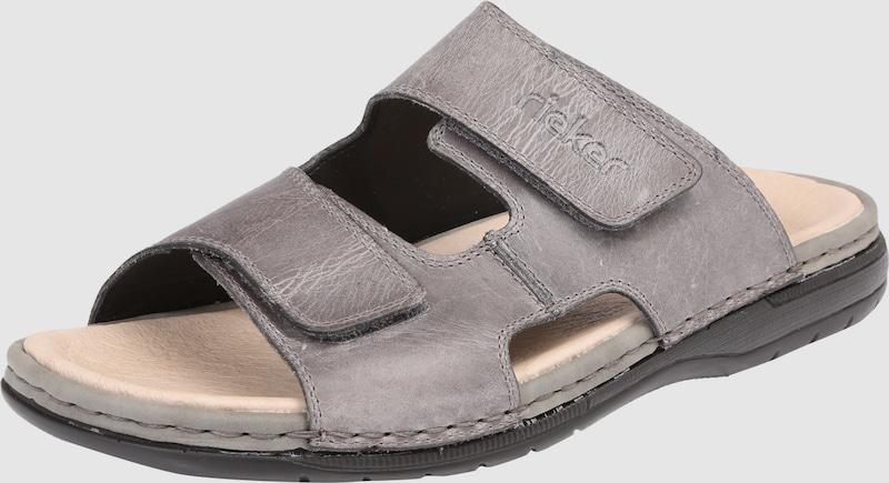 RIEKER   Sandalen mit Klettverschlüssen