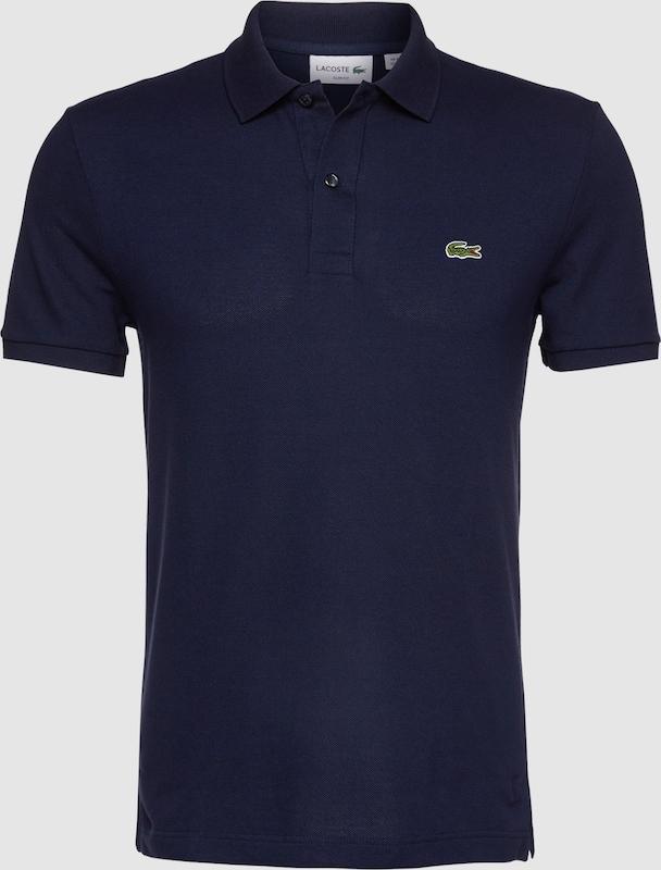 LACOSTE Poloshirt in marine  Neue Kleidung in dieser Saison