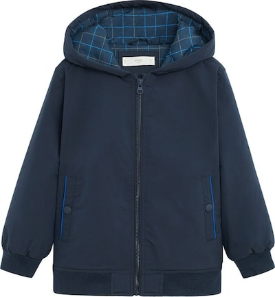 MANGO KIDS Jacke 'Polo' in navy, Produktansicht