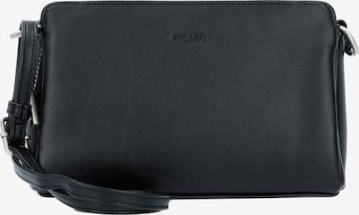Picard Umhängetasche 'Full' in schwarz, Produktansicht