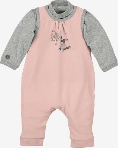 Set 'Emmi' STERNTALER di colore grigio / rosa, Visualizzazione prodotti