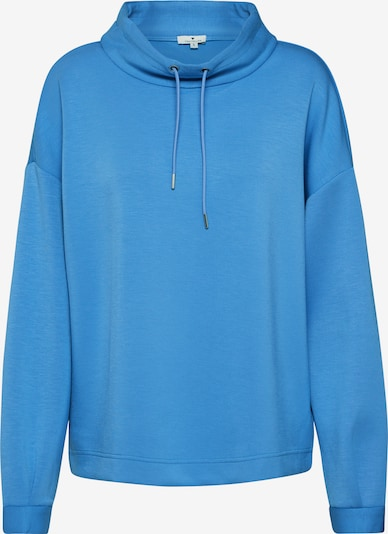 TOM TAILOR Sweatshirt in royalblau, Produktansicht